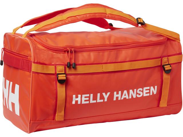 Helly Hansen HH Classic Duffle Bag M cherry tomato